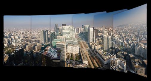 Petits accessoires pas chers pour des panoramiques réussis PanoFrich